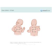 Auscultation - Infant