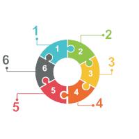 Puzzles 07 (Circle 6 Points)