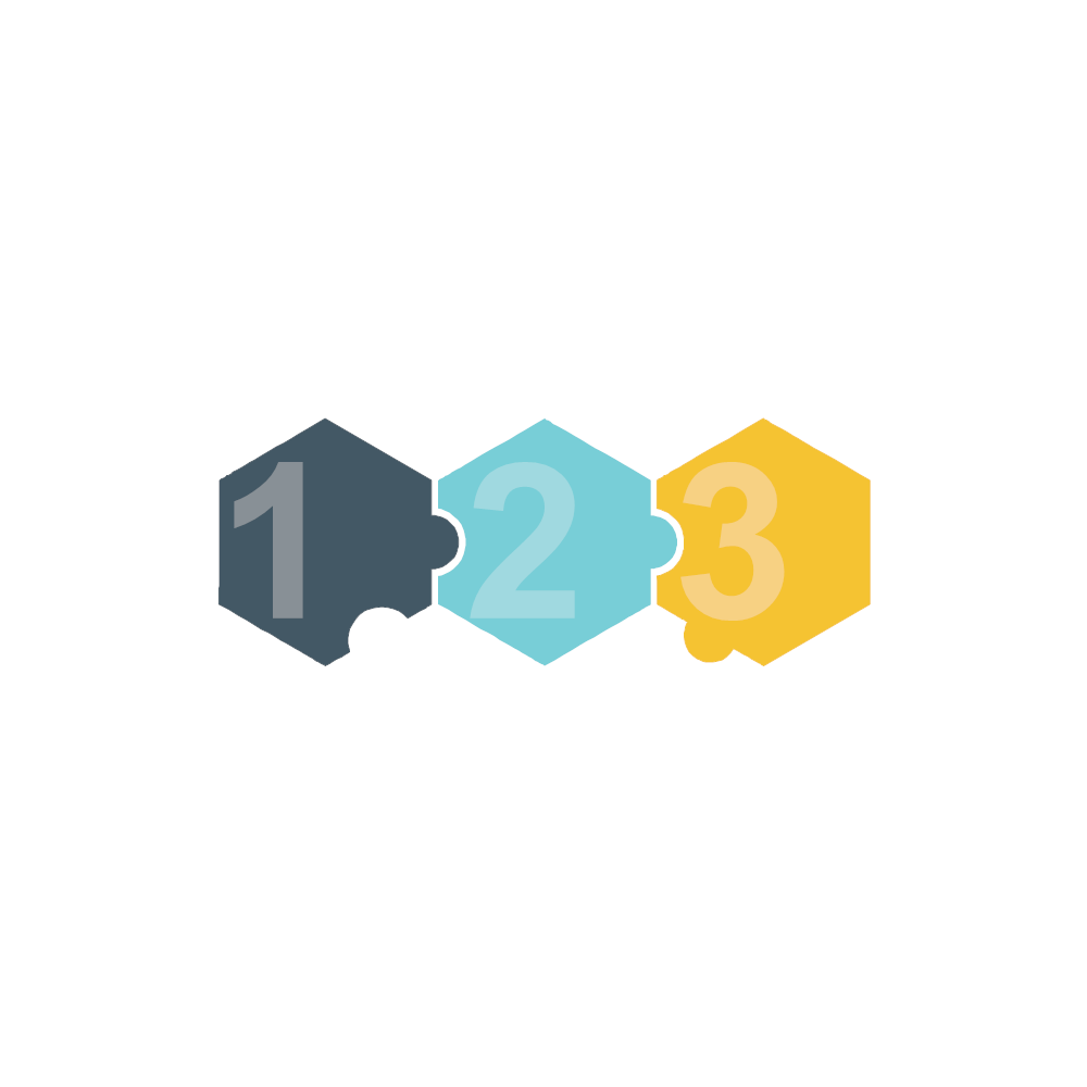 Example Image: Puzzles 11 (Hexagon)