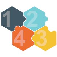 Puzzles 12 (Hexagon)
