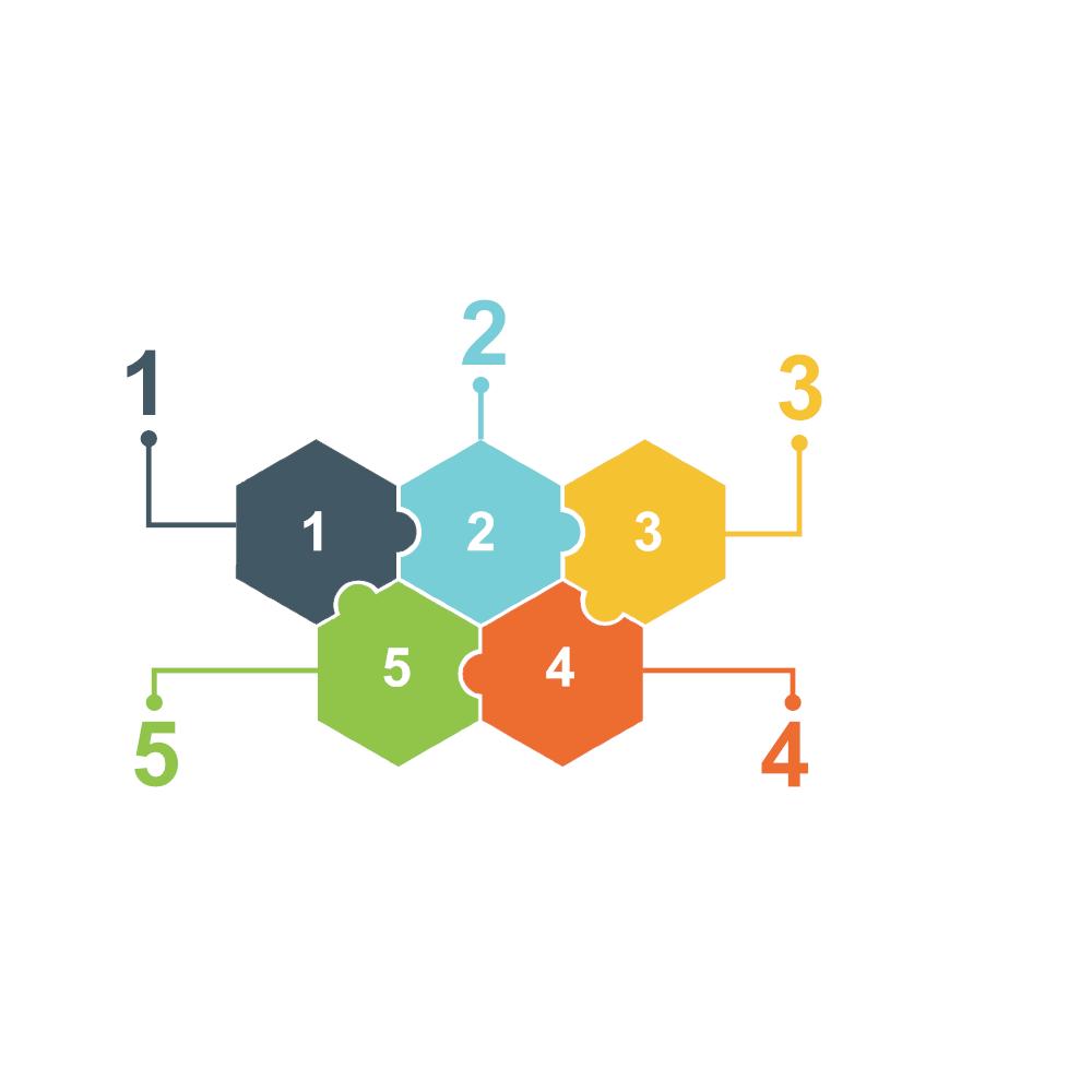 Example Image: Puzzles 17 (Hexagon)