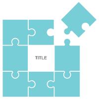 Puzzles 21 (Square)