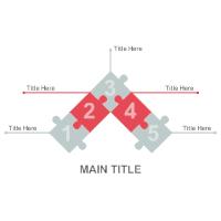 Puzzles 52 (5 Pieces)