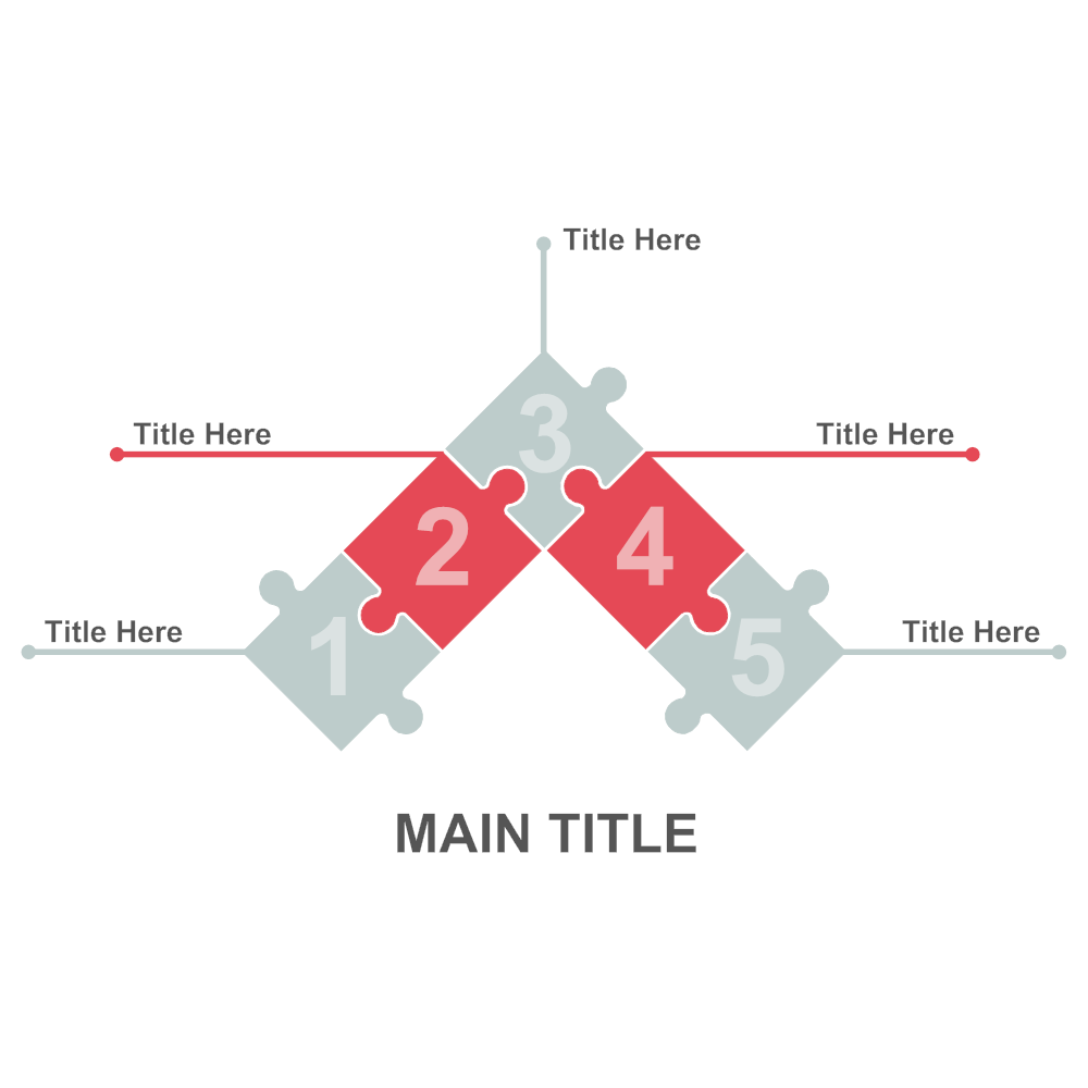 Example Image: Puzzles 52 (5 Pieces)