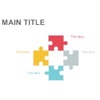 Puzzles 53 (4 Pieces)