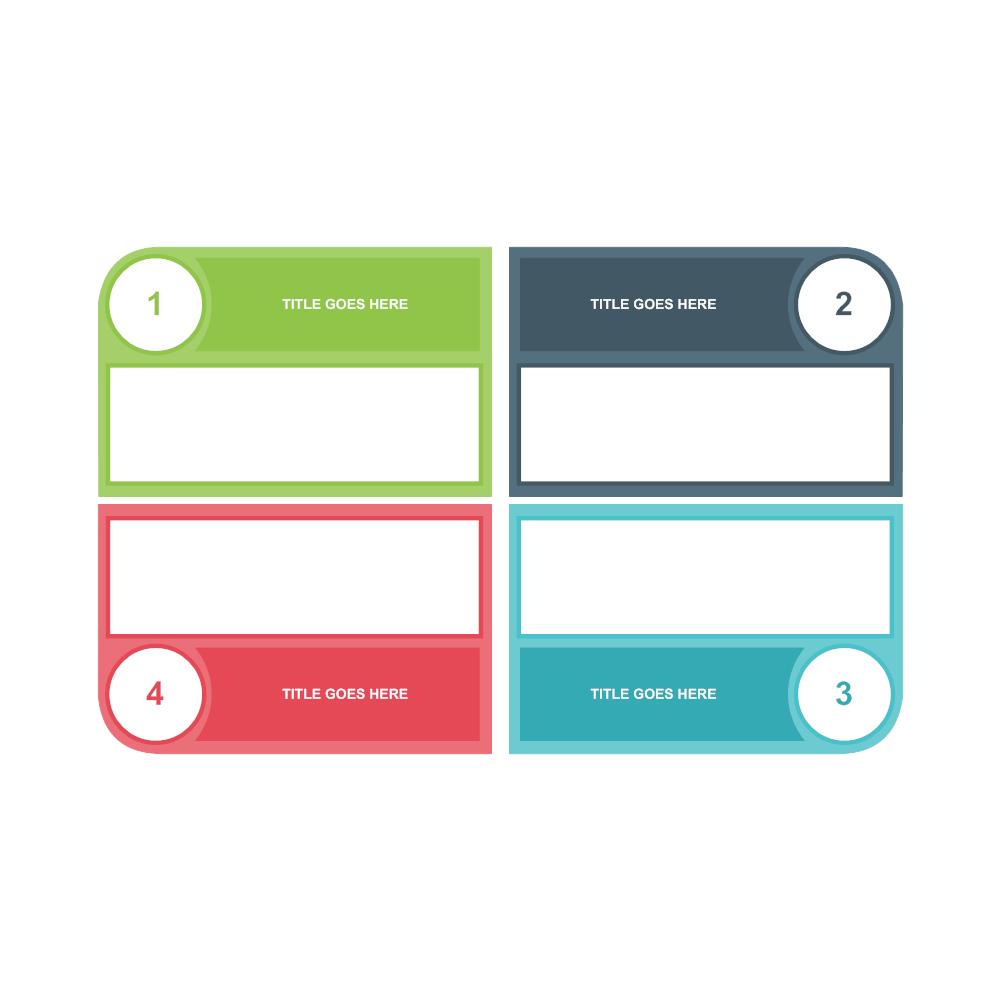 Example Image: Quadrant Chart 09