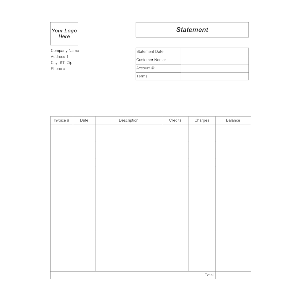 Example Image: Sales Receipt Form