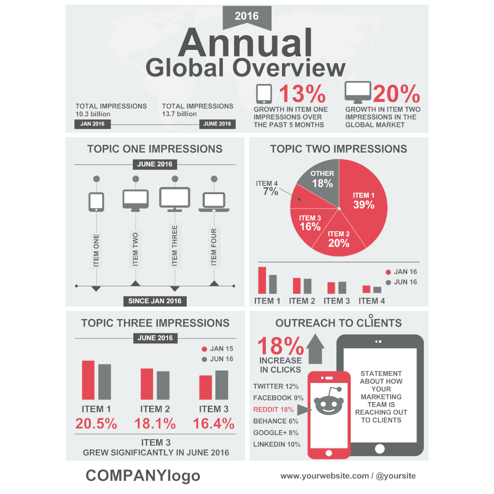 Example Image: Annual Report 01