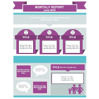 Monthy Report 01
