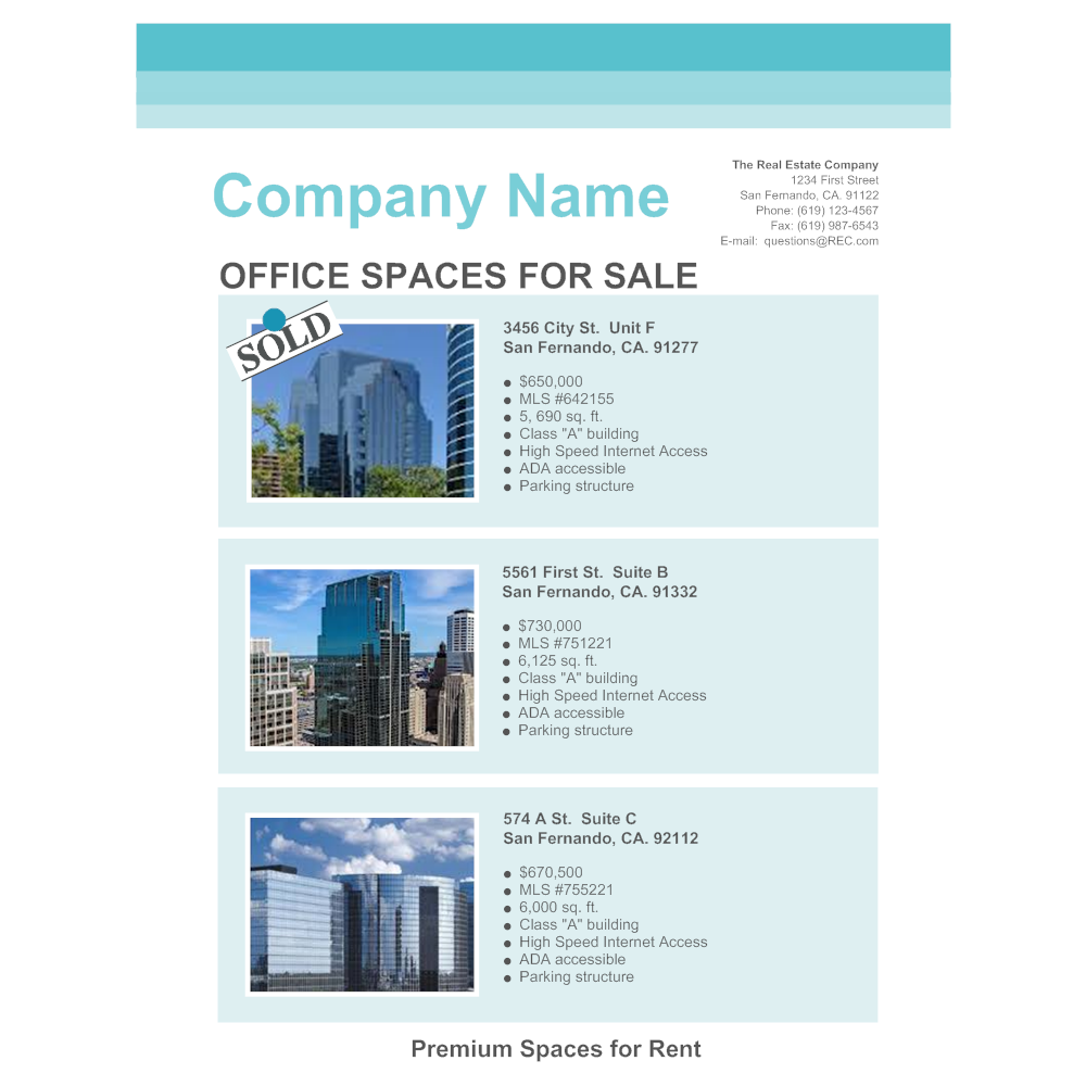 Example Image: Real Estate 04
