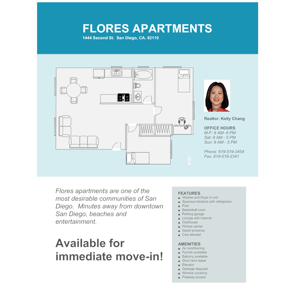 Example Image: Real Estate 05