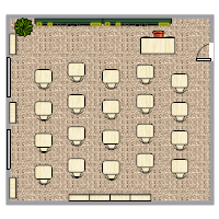 seating charts for classrooms templates