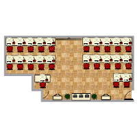 Computer Lab Layout