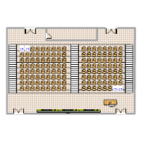 Lecture Hall Layout