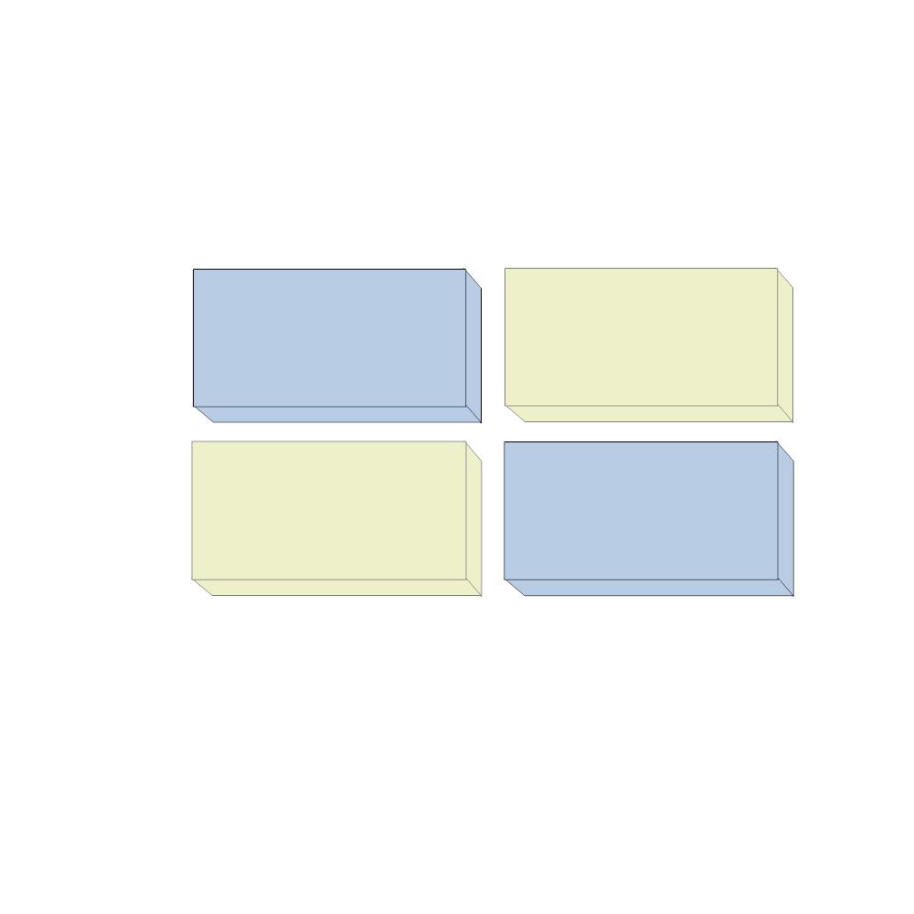 Example Image: Block Infographic