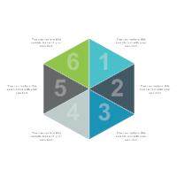 Shapes 16 (Hexagon)