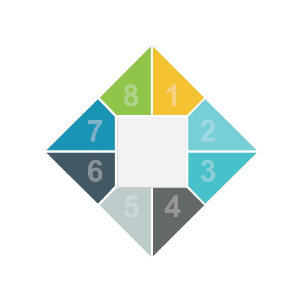 Example Image: Shapes 19 (Diamond)