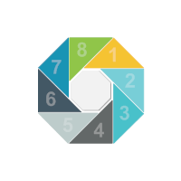 Shapes 20 (Octagon)