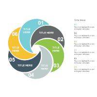 Shapes 29 (Clockwise Spiral)