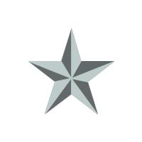 Shapes 38 (Star)