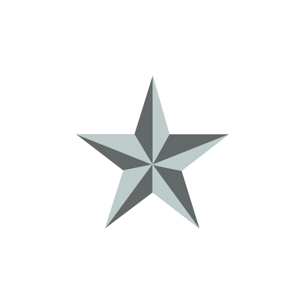 Example Image: Shapes 38 (Star)