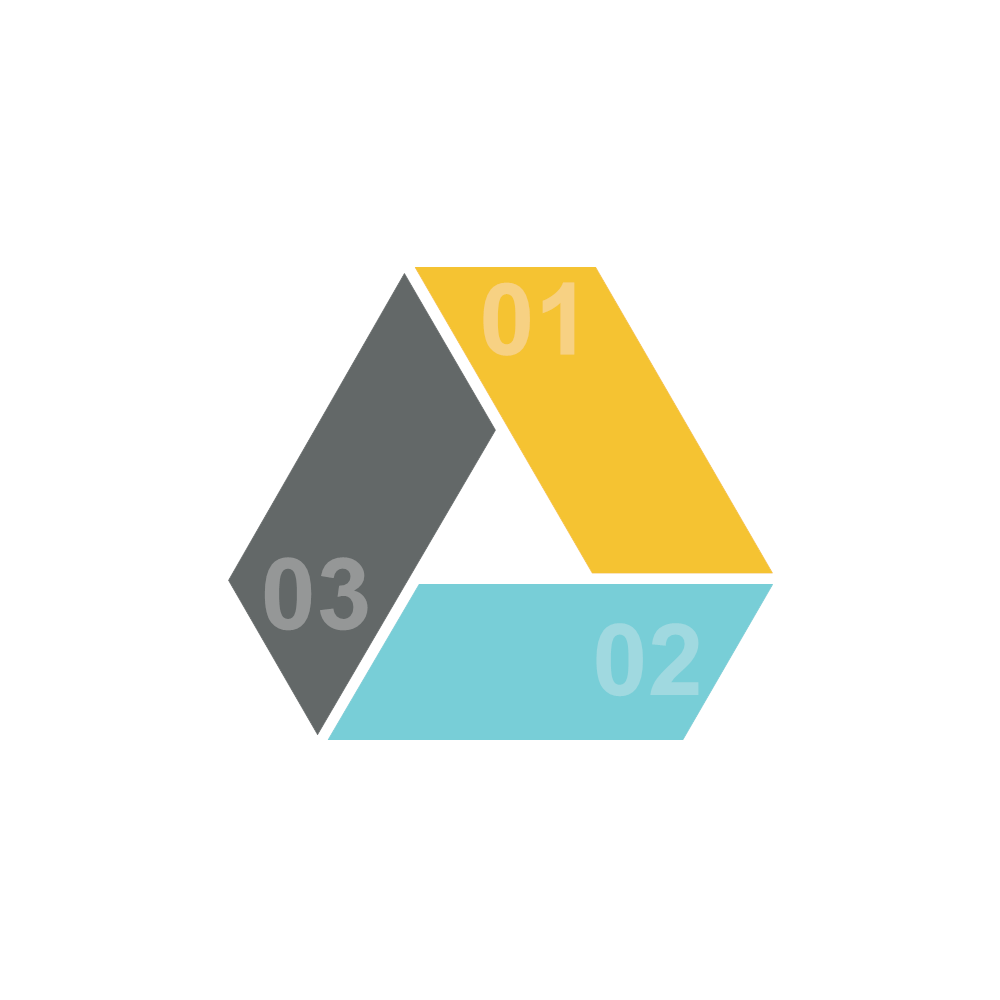 Example Image: Shapes 43 (Triangle)