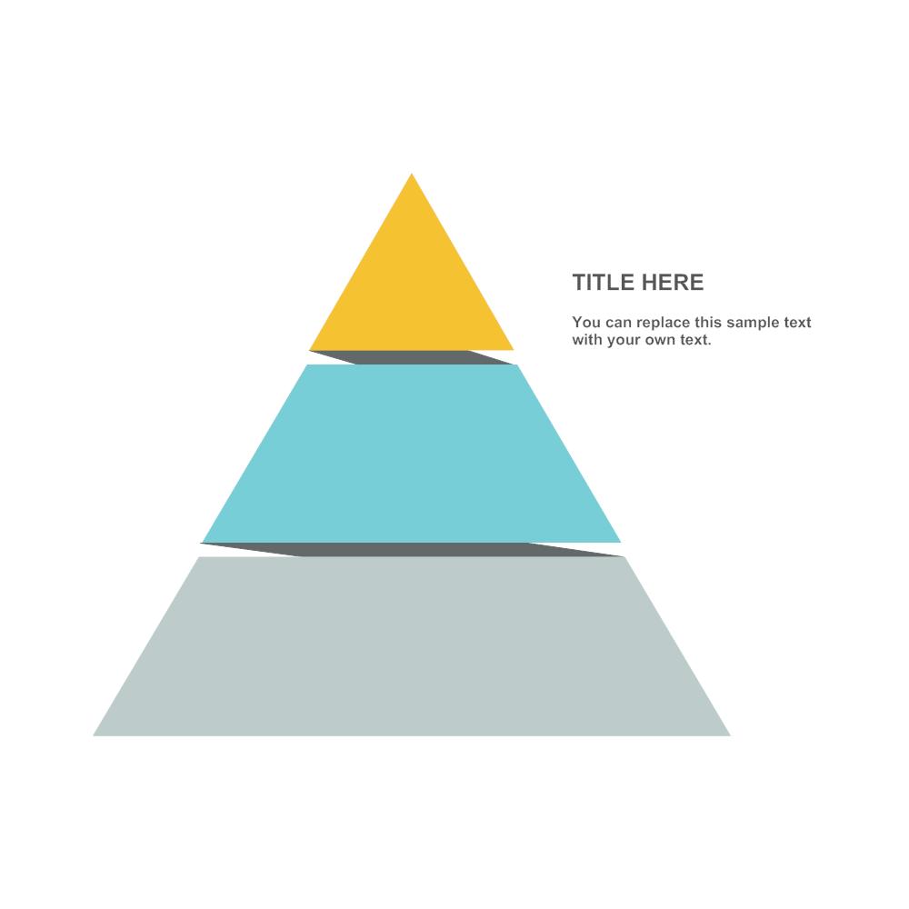 Example Image: Shapes 47 (Pyramid)