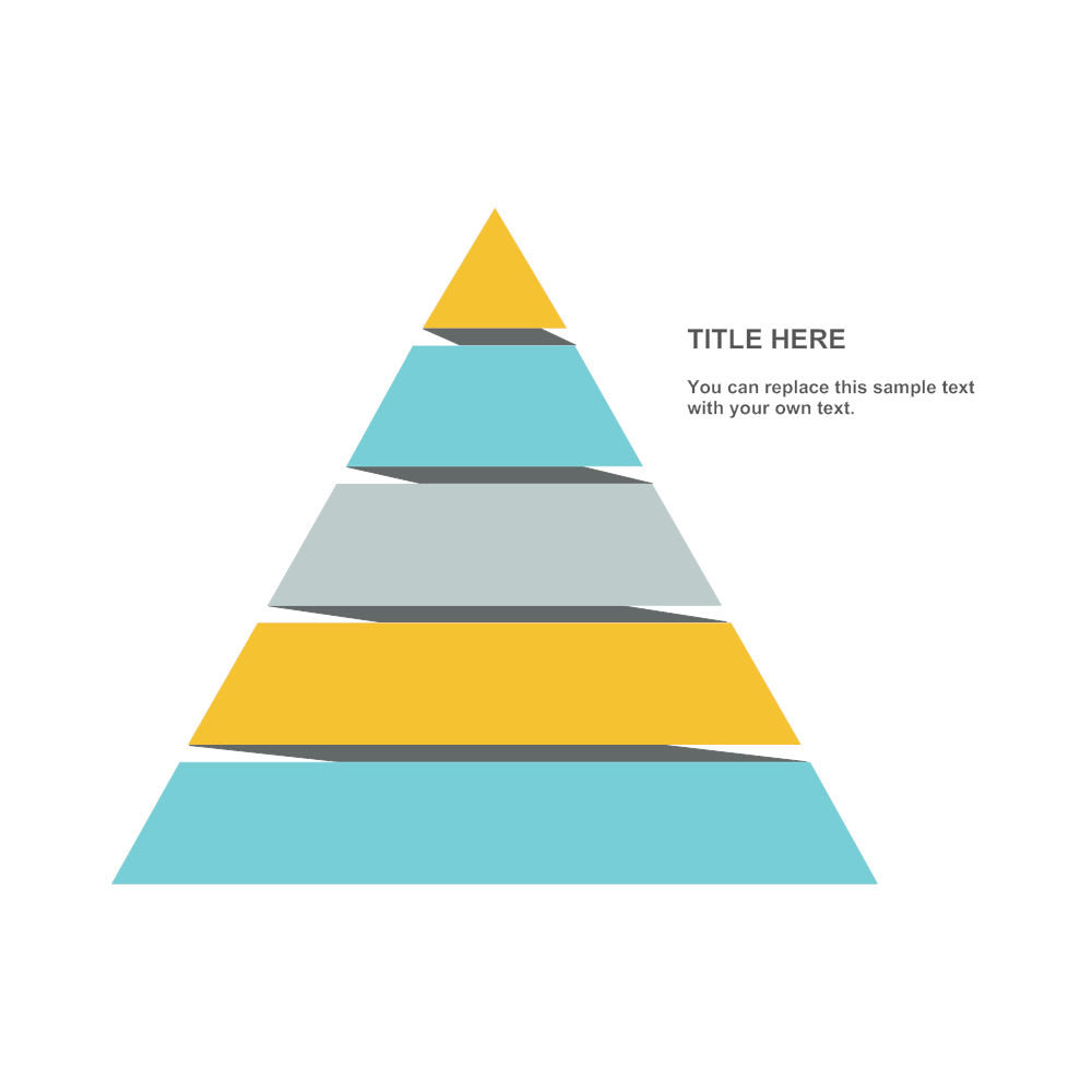 Example Image: Shapes 49 (Pyramid)