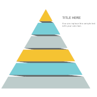 Shapes 50 (Pyramid)