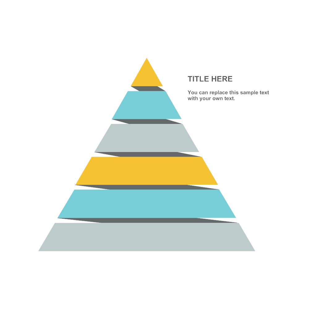Example Image: Shapes 50 (Pyramid)