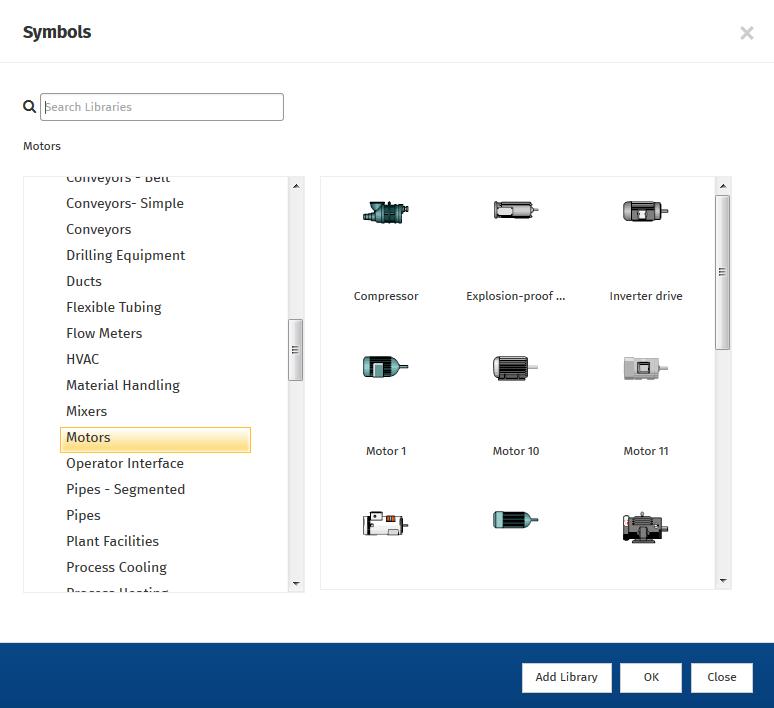 mechanical engineering symbols - Smartdraw Software Llc