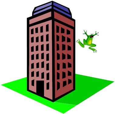 Felix the Frog