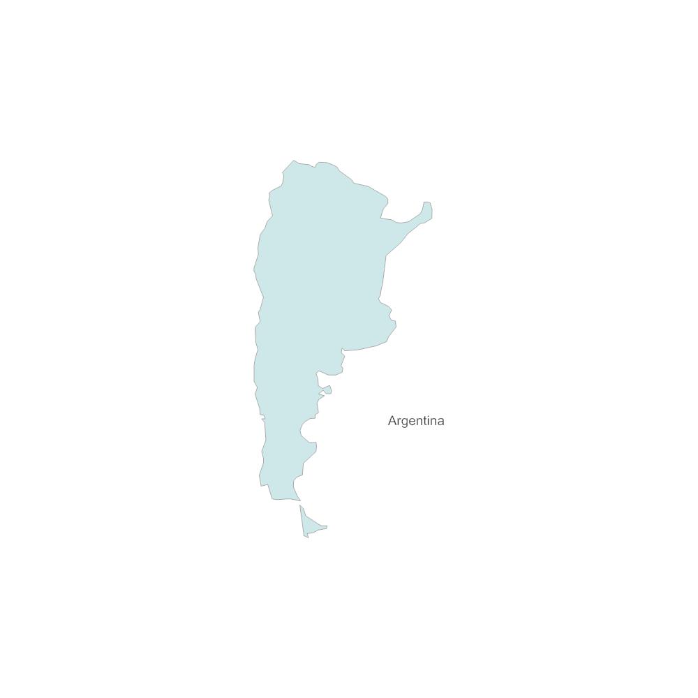 Example Image: Argentina