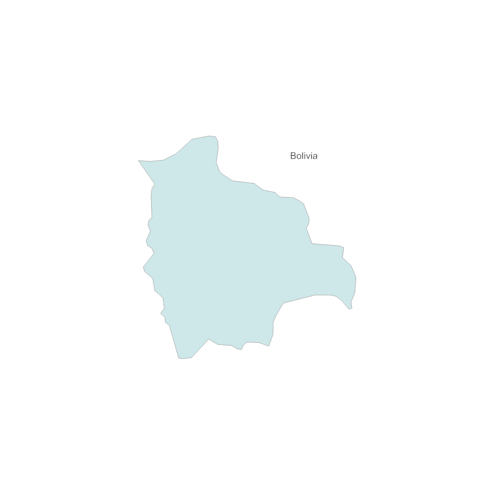 Example Image: Bolivia