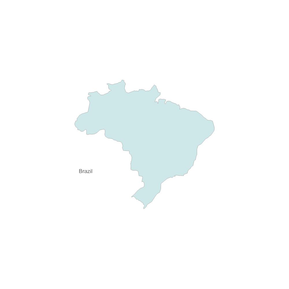 Example Image: Brazil