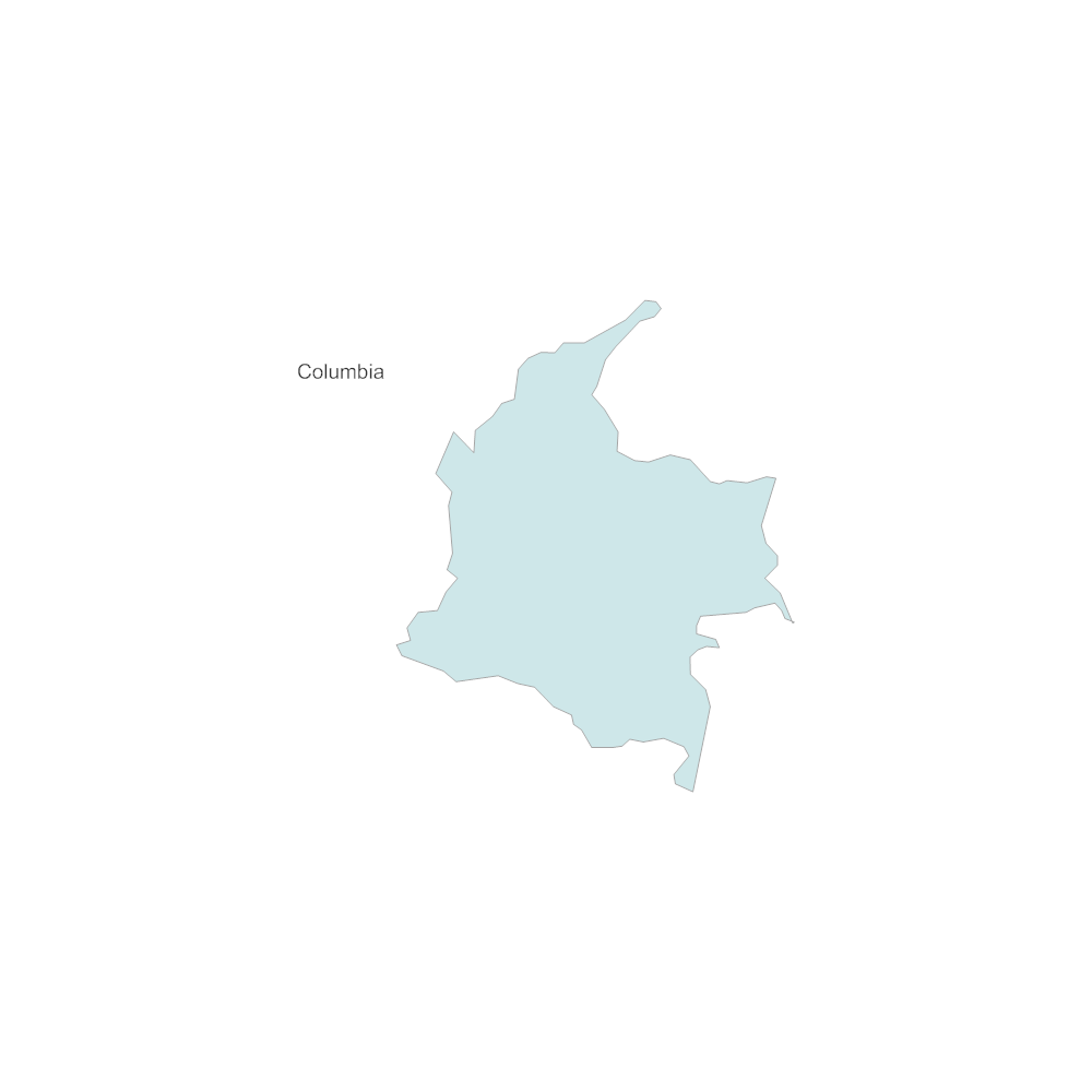 Example Image: Colombia