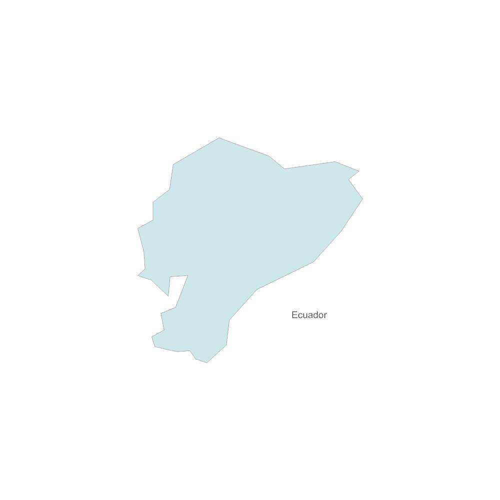 Example Image: Ecuador