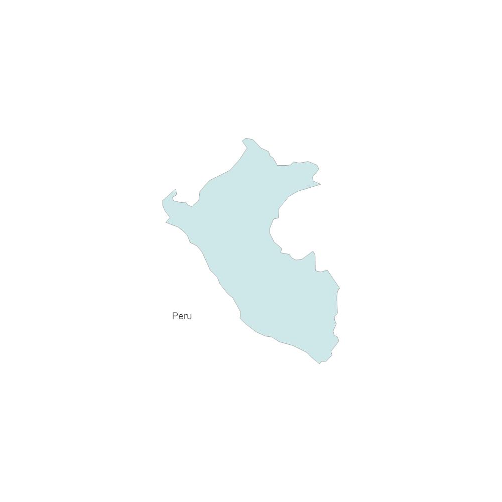Example Image: Peru
