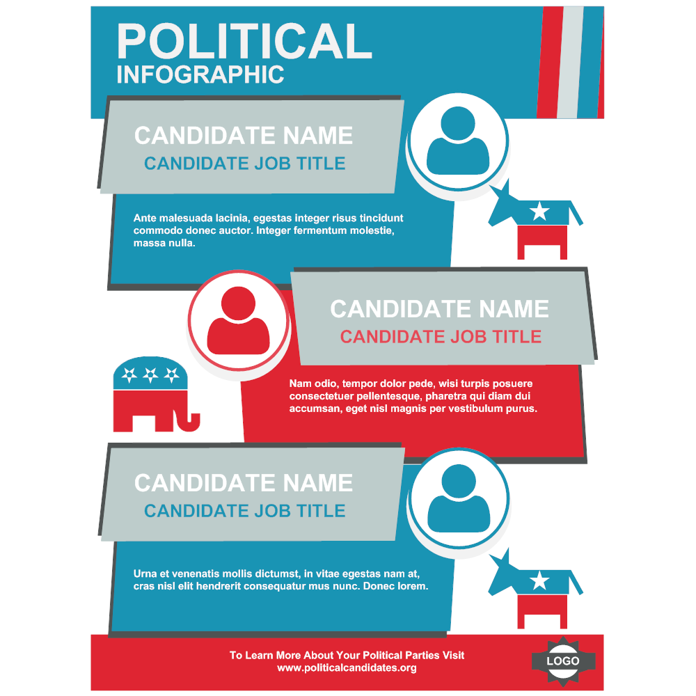 Example Image: Political Infographic 2
