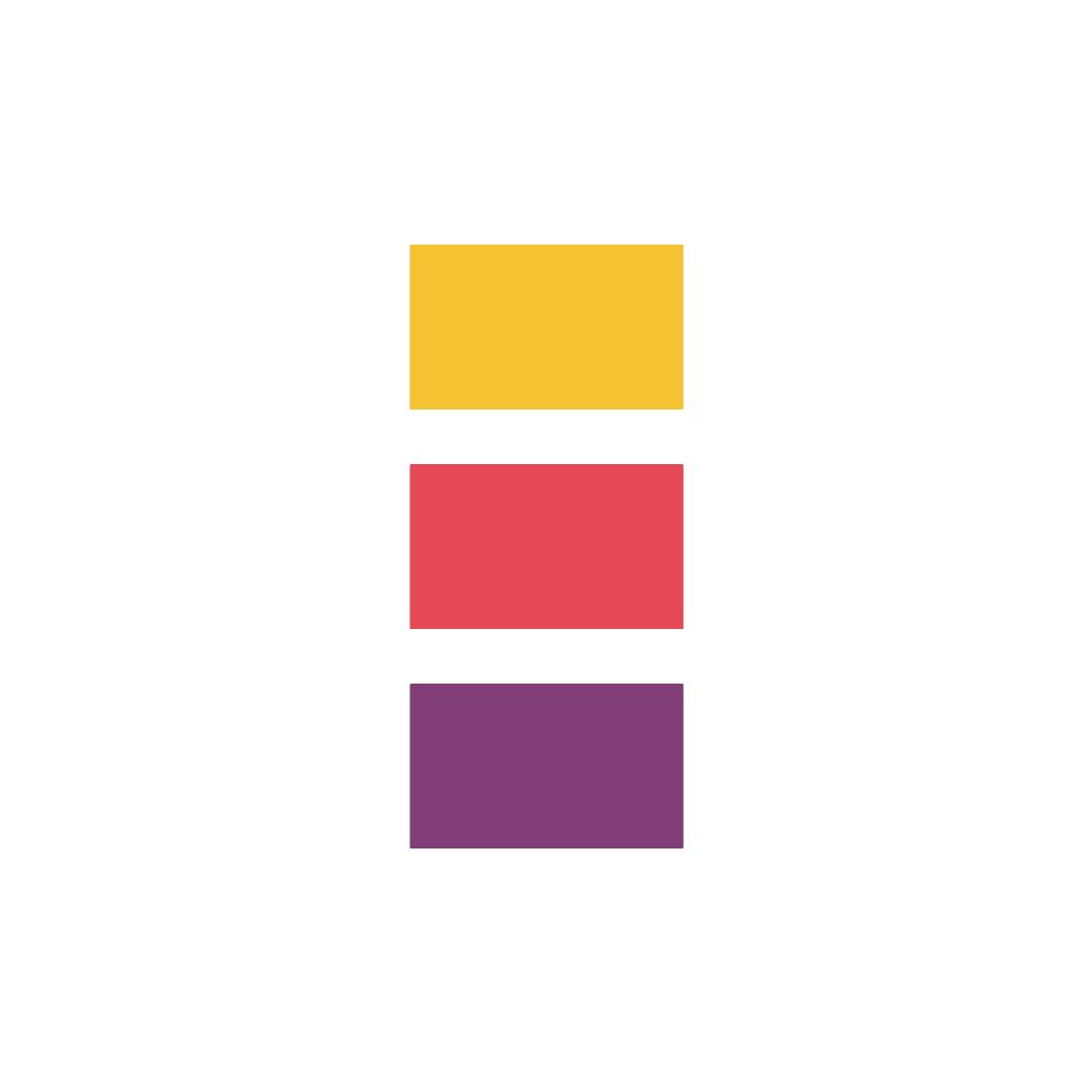 Example Image: Block Process - Vertical
