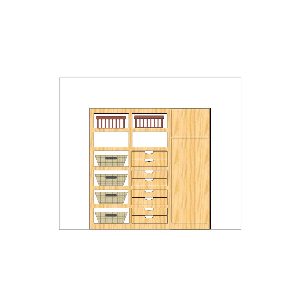 Example Image: Storage Design