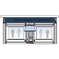 Clothing Store Example