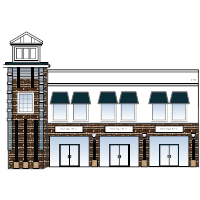 Store Fronts