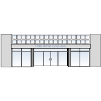 Store Front Template