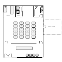 Kennel Layout