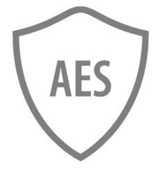 SmartDraw AES shield