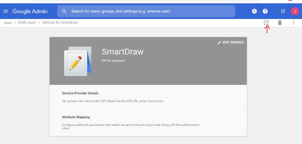 Google SSO