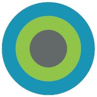 Target Diagram (Circle)