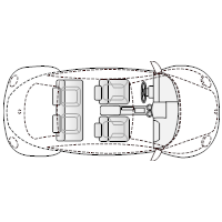 Beetle - 1 (Elevation View)