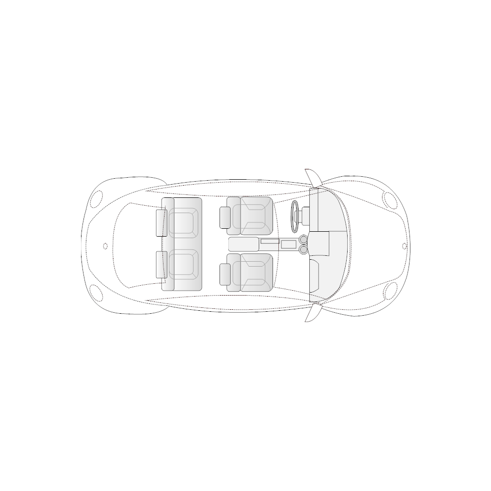 Example Image: Beetle - 1 (Elevation View)